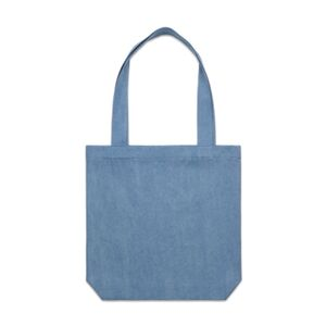 AS Colour | Denim Carrie Tote Thumbnail